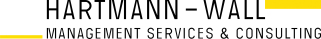 Hartmann-Wall Management Services & Consulting